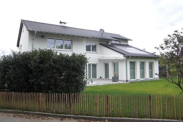 Wohnen bestand architekturb ro fischer - Fischer architekten ...