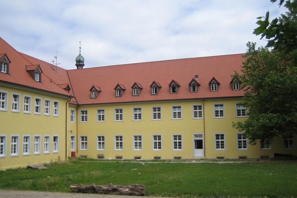 Waisenhaus Günterstal